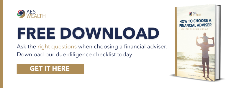 How to choose an adviser checklist