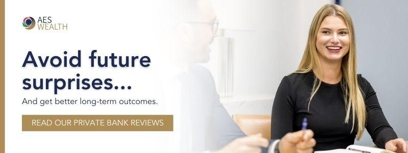 Private Bank Reviews