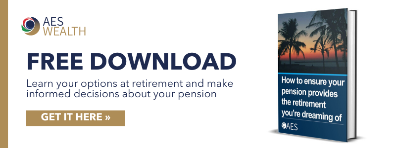 How to ensure your pension provides the retirement you're dreaming of