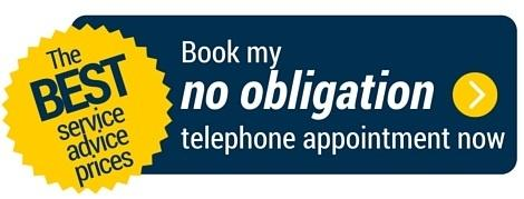 Book a telephone appointment now