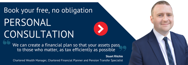 Free consultation with a pension specialist