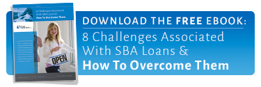 8 Challenges Associated with SBA Loans