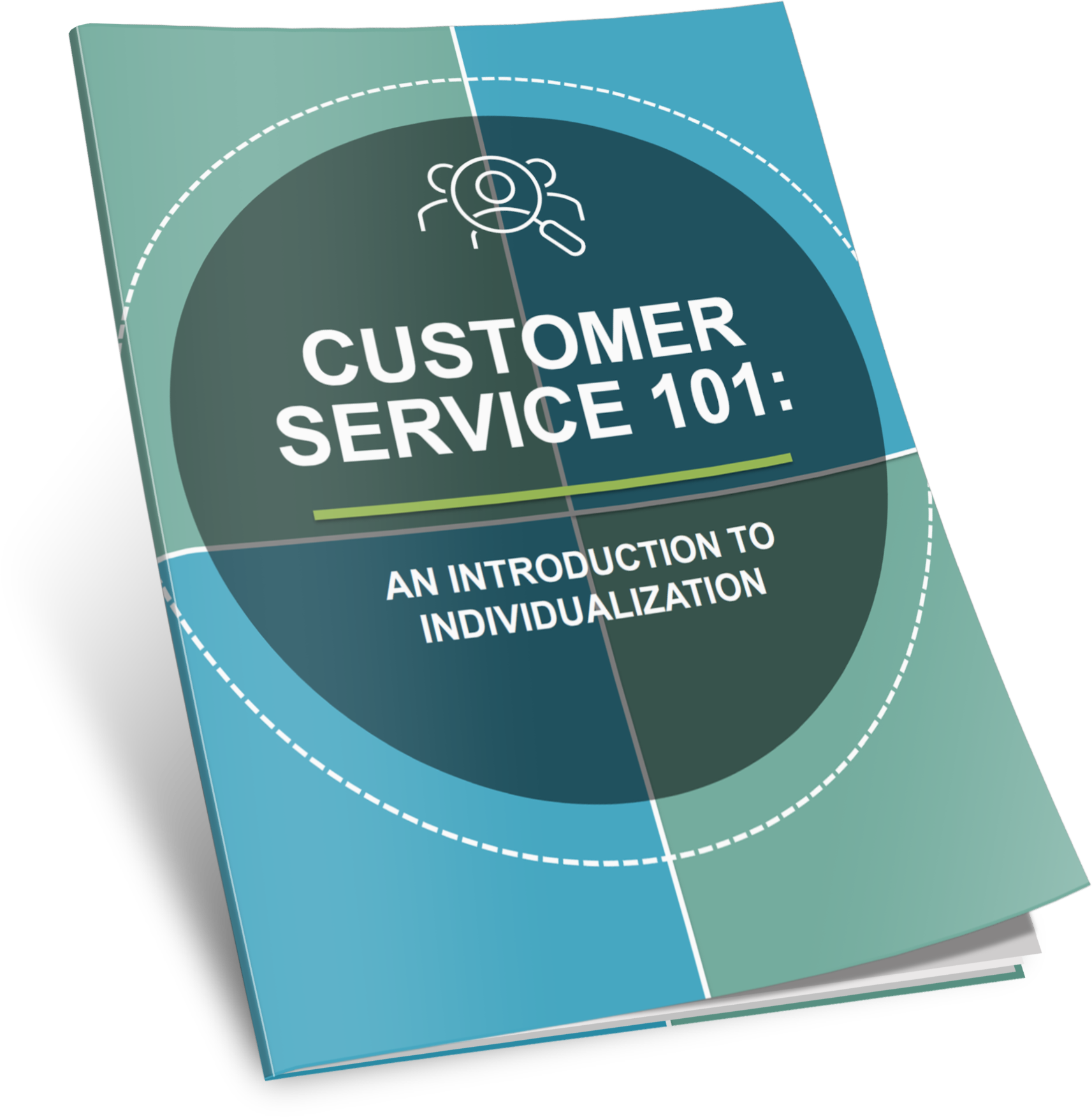 "Download Our Free Guide ""Customer Service 101"" Today!"