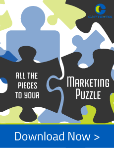Free eBook - All the pieces to your marketing puzzle