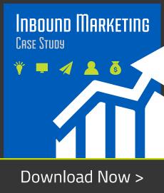 Free Inbound Marketing Case Study