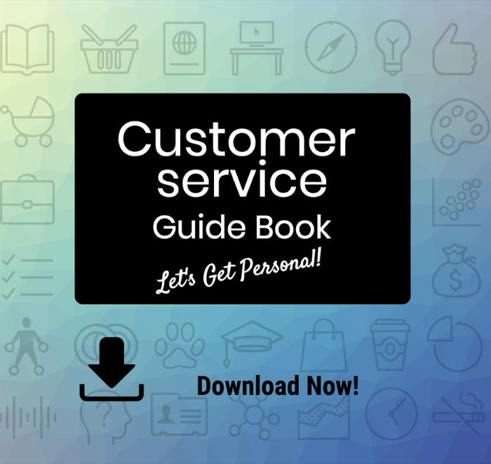 Customer Service Guide