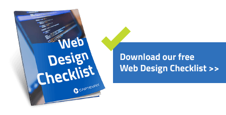 Download our free web design checklist