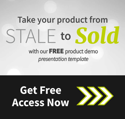 Free Product Demo Presentation