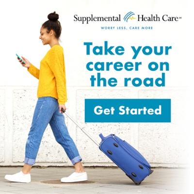 Travel Job Search Blog