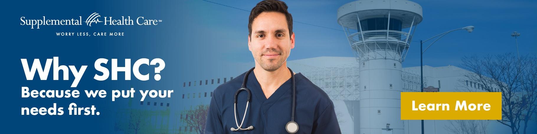 Corrections nursing nurse lpn