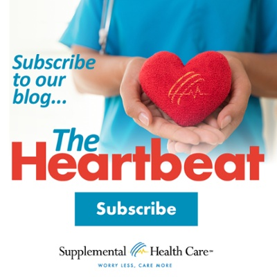 The Heartbeat Blog Subscribe