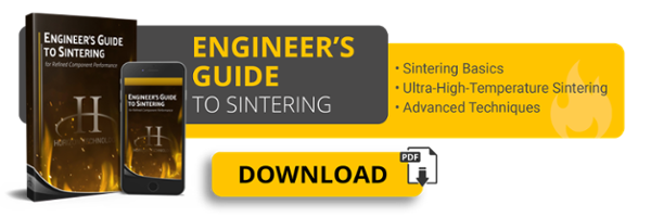 Engineer's Guide to Sintering Download