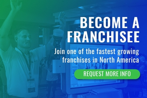 Franchise opportunites