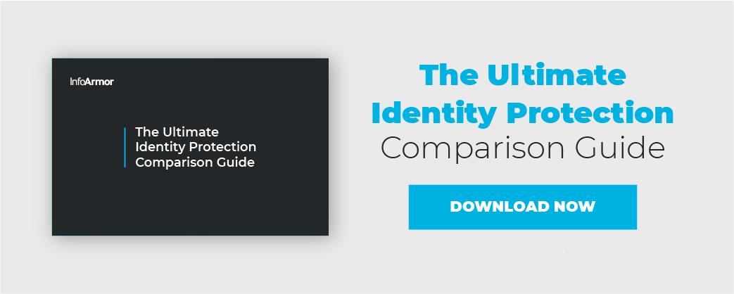 Identity protection comparison guide