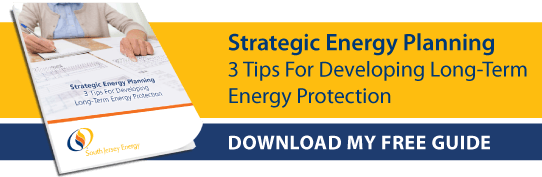 Free Guide: Strategic Energy Planning - 3 Tips For Developing Long-Term Energy Protection - DOWNLOAD NOW