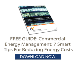 commercial energy management to reduce costs