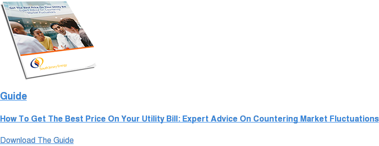 Guide  How To Get The Best Price On Your Utility Bill: Expert Advice On Countering  Market Fluctuations Download The Guide