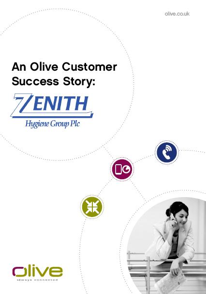 Zenith Case Study