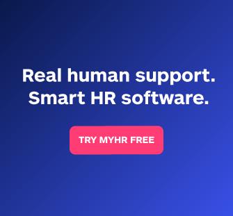 Try MyHR Free