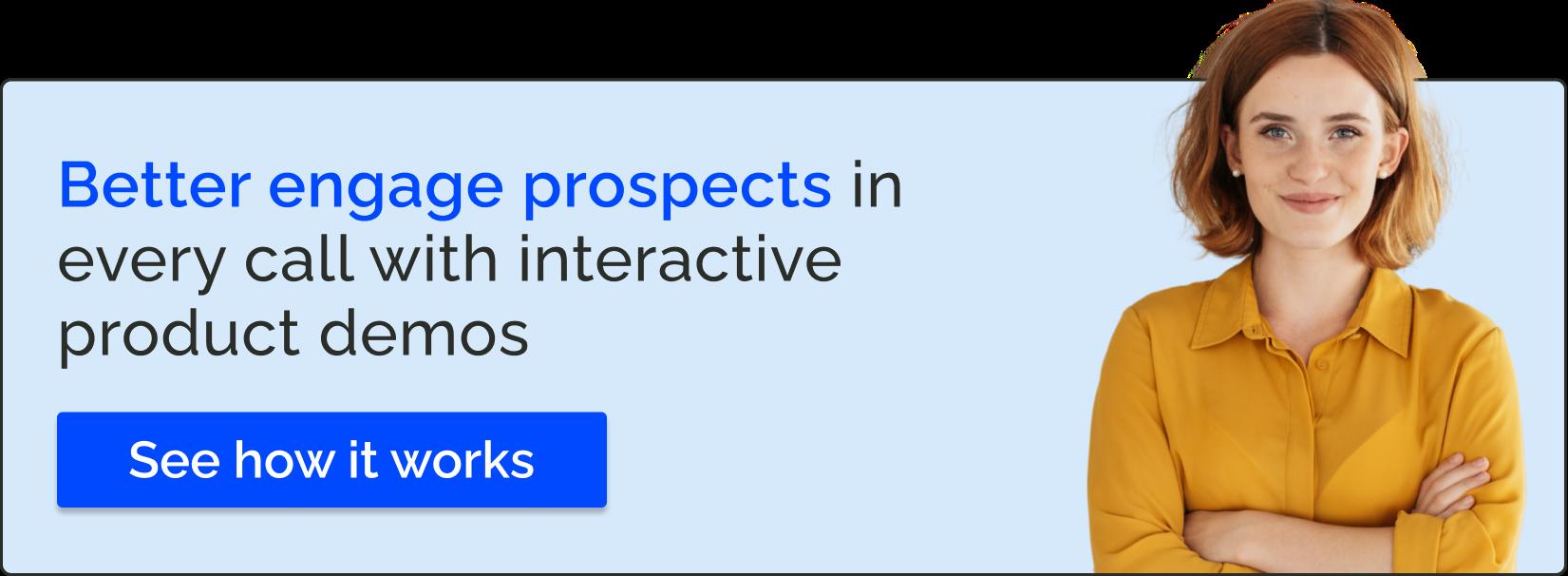 Interactive Screen Sharing