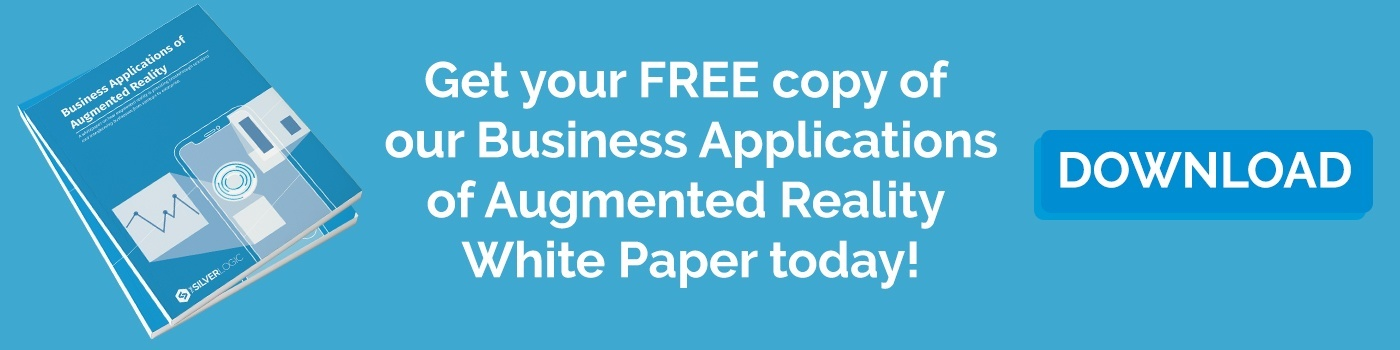 business applications of augmented reality white paper