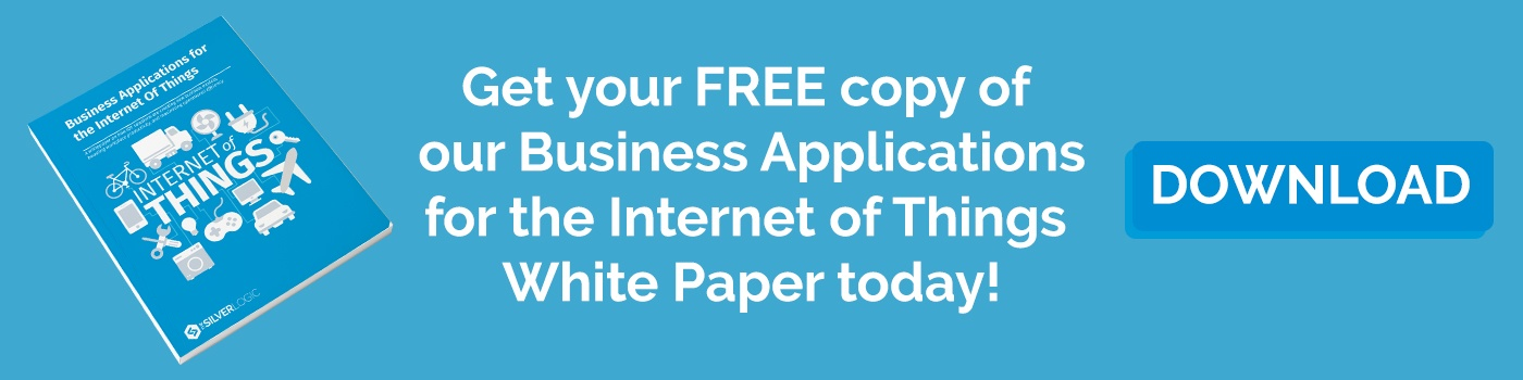 Get your free copy of our business applications for the internet of things white paper today click here
