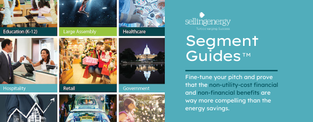 This powerful online resource empowers energy professionals to transform their sales approach!