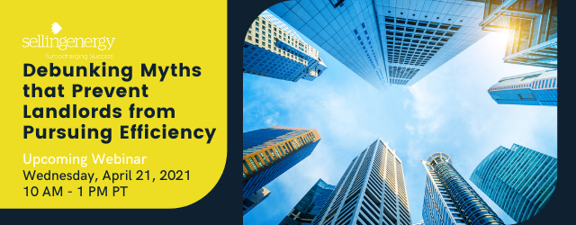This session will provide a roadmap for making efficiency happen in landlord/tenant settings.