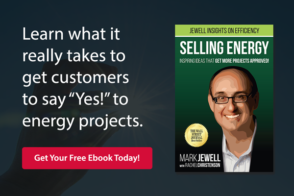 Selling Energy: Inspiring Ideas That Get More Projects Approved