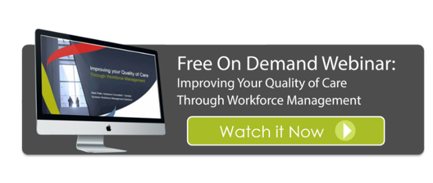 Watch a Free On Demand Healthcare Webinar