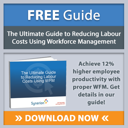The Ultimate Guide to Reducing Labour Costs Using Workforce Management