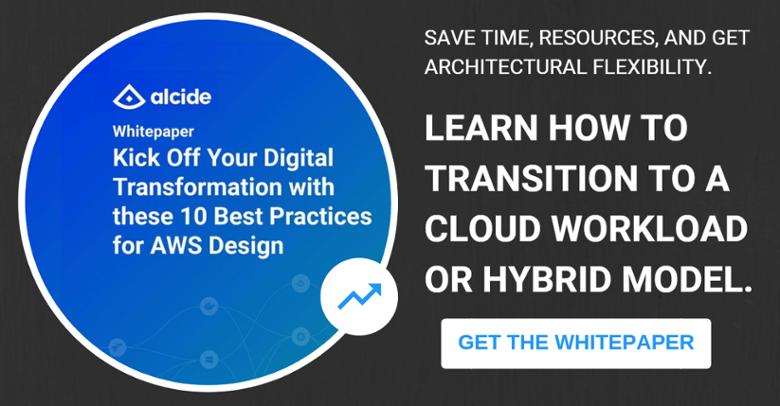 Kick Off Your Digital Transformation