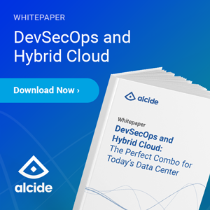 DevSecOps and Hybrid Cloud Whitepaper
