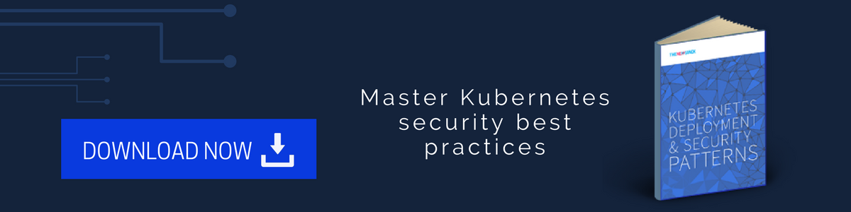 kubernetes-security-monitoring