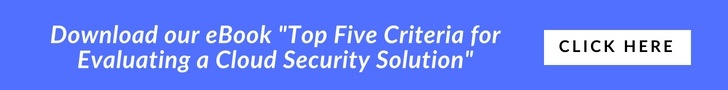 How to evaluate a cloud security solution