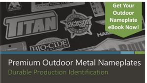 Premium Outdoor Metal Nameplates eBook
