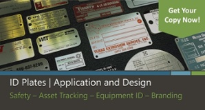 ID Plates Application and Design eBook by McLoone