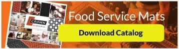 Food Service Mats