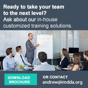 Customer In-House Training Solutions