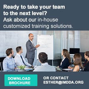 In-house customized training solutions
