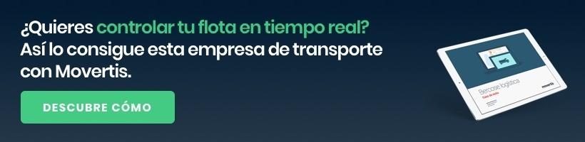 Caso de éxito de empresa de transportes