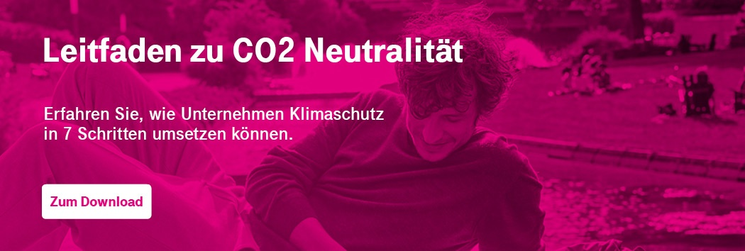 Whitepaper CO2 Neutralität