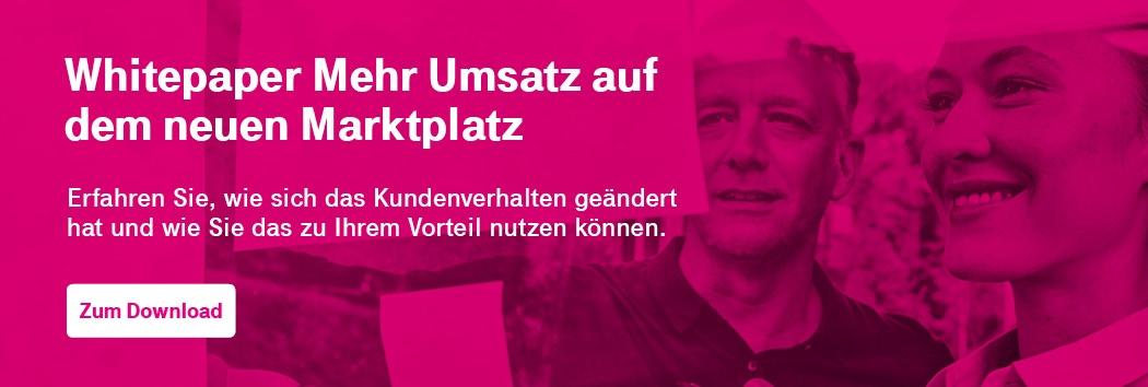 Whitepaper Mehr Umsatz