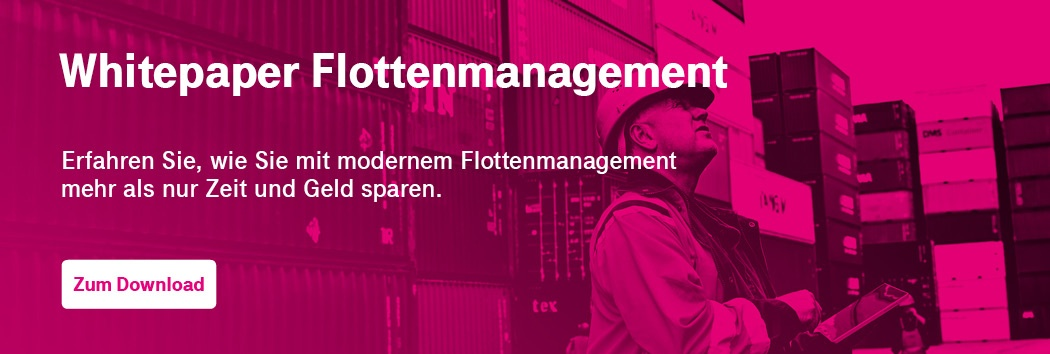 Whitepaper Flottenmanagement