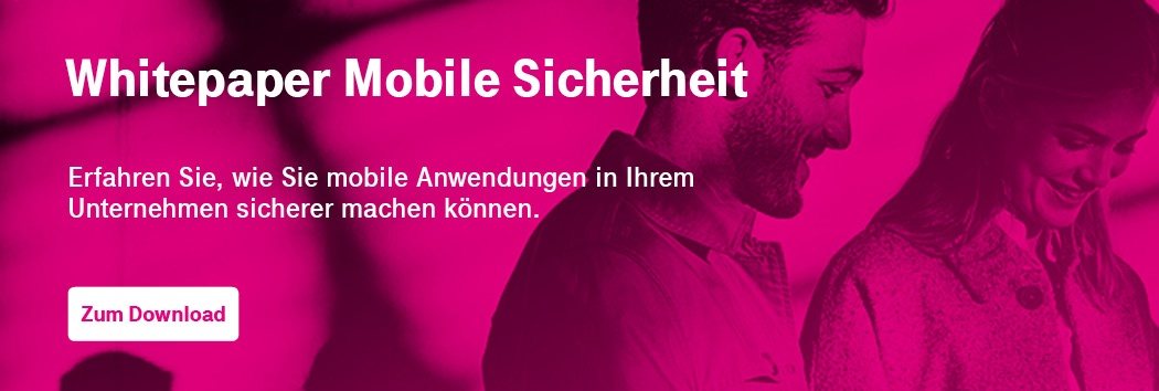 Whitepaper Mobile Sicherheit