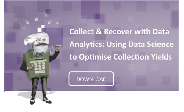 increase your collection and recovery yields with data analytics