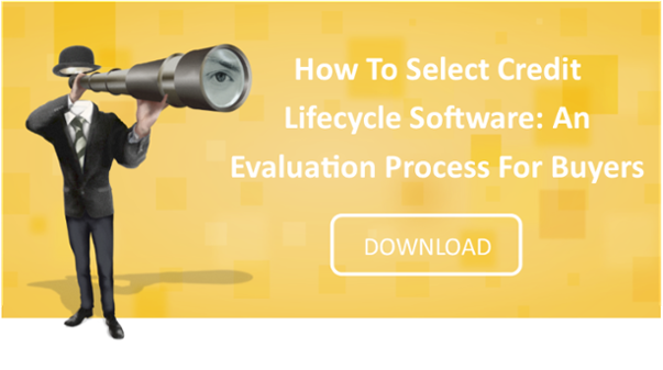 how to select a credit lifecycle software