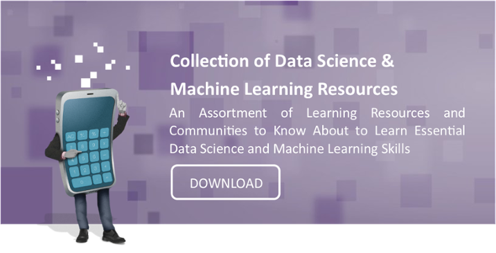 collection of data science and machine learning resources