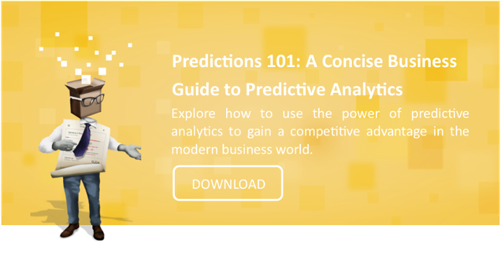 how to use predictive business analytics