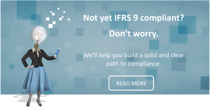 Get IFRS 9 Compliant